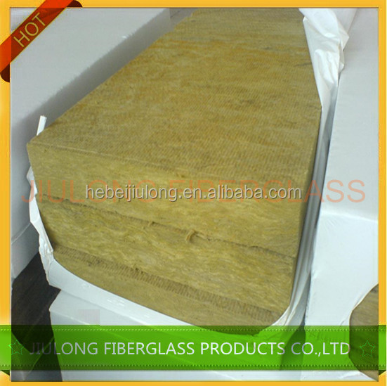 50mm acoustic and fire protection basalt wool board insulation price
