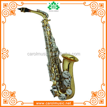 AS004 Saxophone Spare Parts Sax china alto saxophone