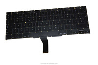 "2016 New Spanish Design Products Laptop Replacement Keyboard For Apple Macbook Air 11"" A1370 2010"