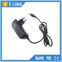 Adapter charger 12volt 2.5amp 30w cctv plug switching charger power adapter