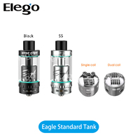Stock offer Geekvape Eagle tank/electronic cigarette Eagle tank from Elego wholesale