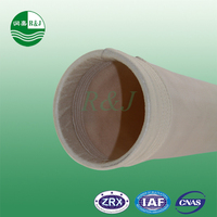 Strong Acid and Alkali Resistant PPS Filter Bag PPS Industrial Bag Filter