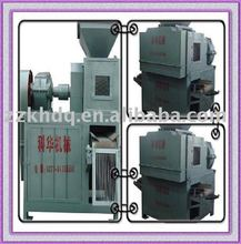 Coal powder/dust roller press