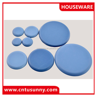 easy glide teflon round furniture moving pads