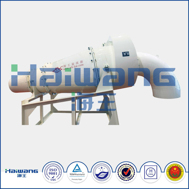 Haiwang Heavy Media Coal Washing Machine Separation Plant