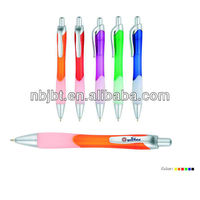 ball pen plastic tube