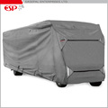 Waterproof 3 Layers Nonwoven Fabric Class C Caravan Motorhome RV Cover