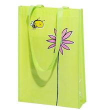 Paper Carry Eco Fabric Tote Non-Woven Shopping Bag