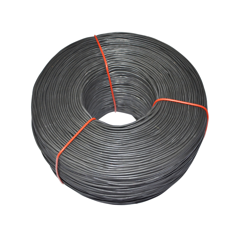 600V Silicone rubber insulated nichrome electrical heating wire