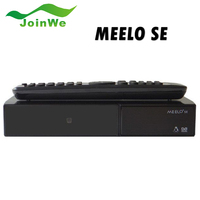 Meelo+se twin tuner decoder original software dvb-s2 meelo se hd Linux OS Digital satellite tv receiver