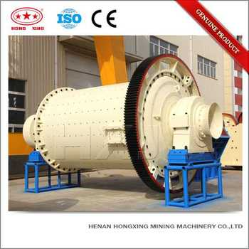 large capacity professional CE cement raw material ball mill