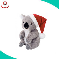 Cute Koala Keychain For Promotional Gift In High Quality