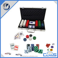 The Finest Poker Chips & Supplies Poker Chip Set On Sale MLD-AC2465