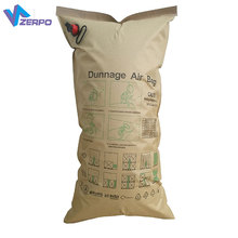 Dunnage air bag container discount china for cargoes securing