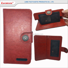 universal flip PU leather smartphone case for Doogee X F 8 7 6 5 max pro dg 550 800 150 700 310 350 900 y 300 200 100