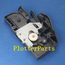 CH955-67040 Right side rollfeed module assembly for the HP Designjet L25500 plotter parts
