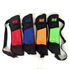 archery quiver bag bow arrow case to carry recurve bow or compound bow arrow archer arrow quiver