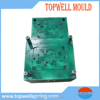Custom Shape Plastic Cup Molding Injection Molded Plastic Parts