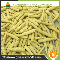hot sale low price for frozen baby corn