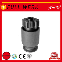 Hot sale FULL WERK starter motor assy for motorcycle and car