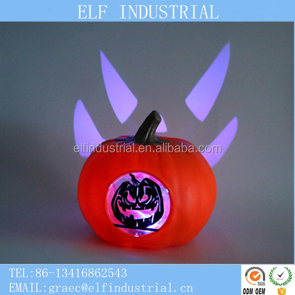 Haloween carving patterns new product ideas wall decor light halloween pumpkin accessories for party