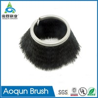 Factory Outlets Industrial Roller Steel Brush for Road Sweeper Brush