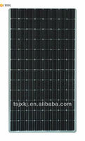 JX mono 260W solar panel, BIPV PV module/top effeciency