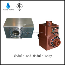 Mud pump Fluid End modules