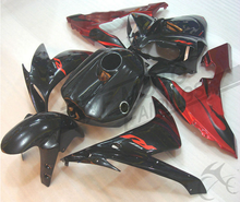 Motorcycle Top Grade injection Molded Aftermarket OEM fairings for R1 06