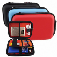 "New Product 2.5"" portable shockproof usb hard drive hard disk drive protect storage carrying case"