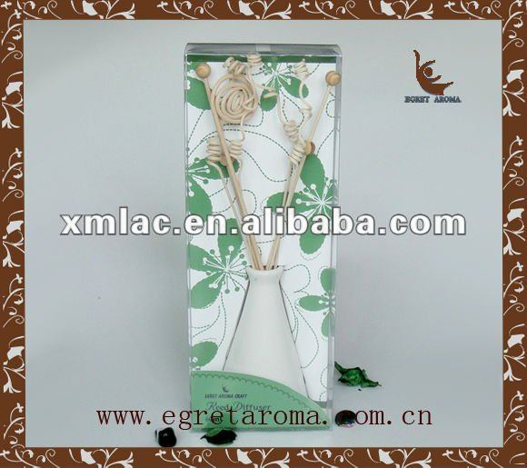 2012 new design home vent glade air freshener for home decoration