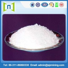 850 mesh barite powder widely used in drilling and medical industry/oil drilling grade barite powder