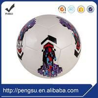 Stable Quality Hot Sale Cheap Size 5 Footballs Football