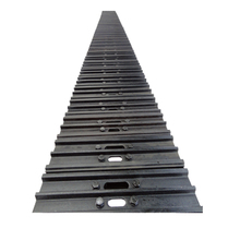 track shoes for bulldozer and excavator pc450
