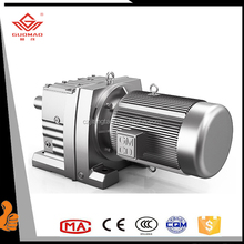 Hote sale Explosion-proof Protect Feature Gear Motor Power Transmission