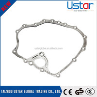 New design gasket material for gasoline