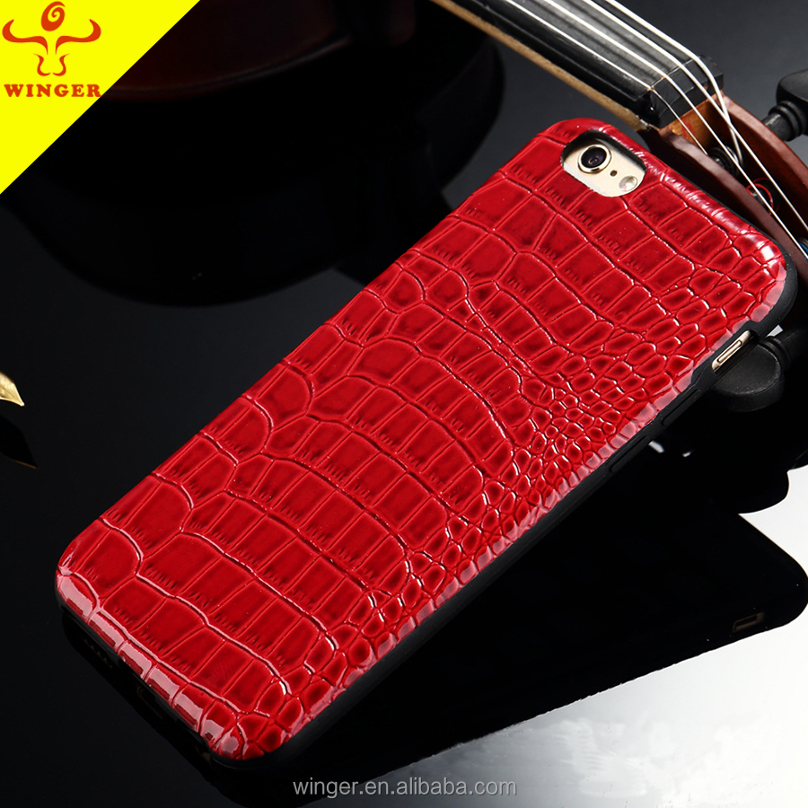 hot sale factory leather oem phone case for iphone