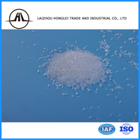 Magnesium sulfate feed additives