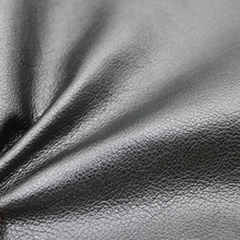 Hot selling snake skin 60% pu 40%rayon synthetic leather fabric eco leather