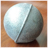 High Chrome Cast Grinding Steel Ball with High Wear Resistance