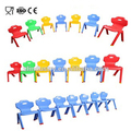 Personality cheap safety school beach garden plastic kids chair