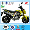 beautiful cheap high quality 125cc Chongqing beiyi dayang motorcycle blue/orange/green/yellow color motorcycle for sale