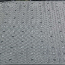 High pressure hot plastic/Direct distributor/carbon fiber reinforced plastic cooling Tower filler
