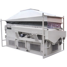 Gravity table / gravity separator machine for hot sale
