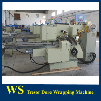 260ppm Packing Machine for Tresor Dore