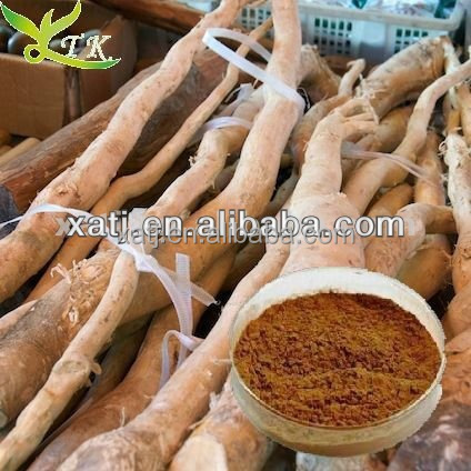 hot sale product pure tongkat ali root herbal extract