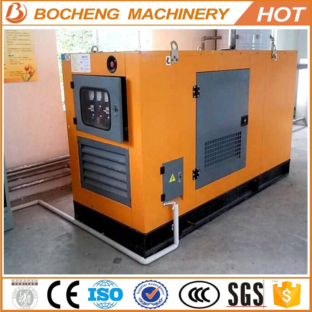 High performance generator powered by famous engine with good price