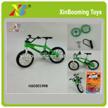 Finger mini toy Bicycle with extra parts,Miniature toy bicycles