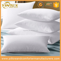 Home body health natural down duck/goose feather pillow