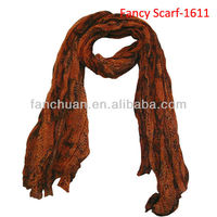 2013 Fashionable Pleated Scarf